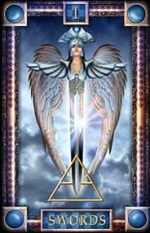 meaning of the Ace of Swords tarot card