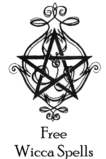 free wicca spells for practicing witchcraft