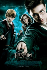 spells by harry potter in the books and movies
