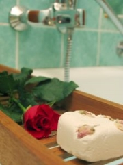witch and wiccan bath spells