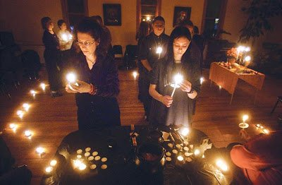 Wiccan covens