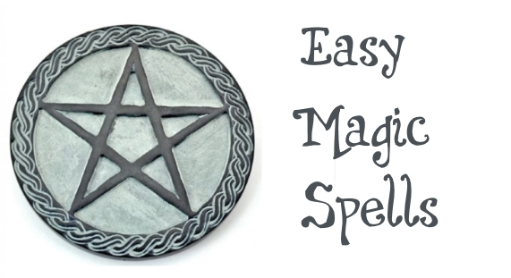 Easy Magic Spells
