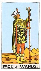Ten of Wands Tarot card meaning