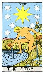 star tarot card meaning