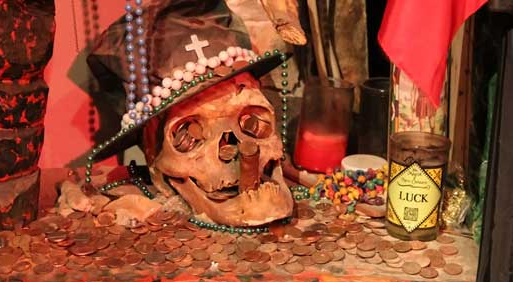 Understanding Voodoo spells and black magic