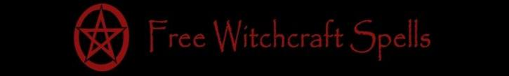 logo for free-witchcraft-spells.com